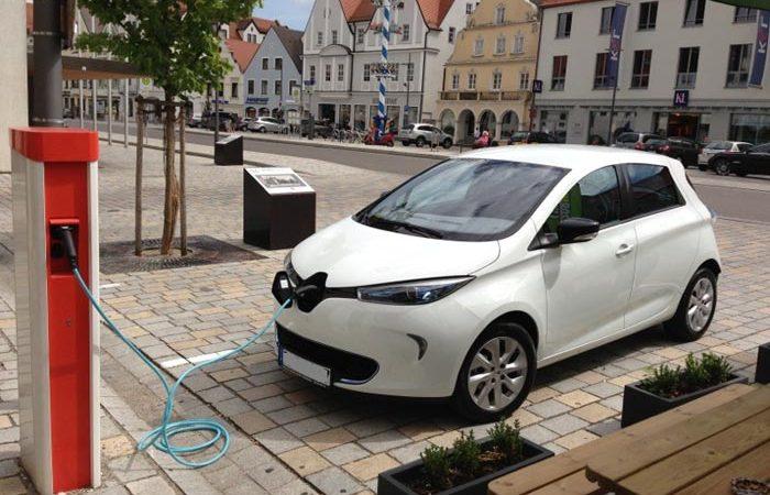 2020 : Quelle voiture électrique d'occasion à moins de 5000€?