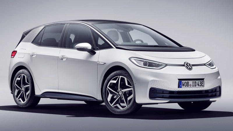 Toutes les voitures électriques disponibles en 2020 – Partie 1