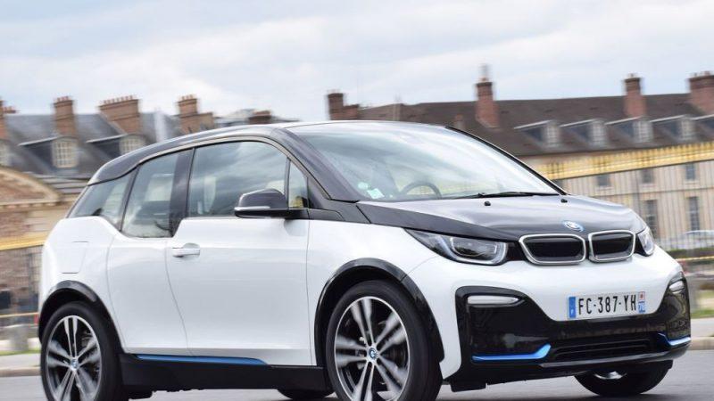 BMW i3 : la bonne occasion en 2020 ?