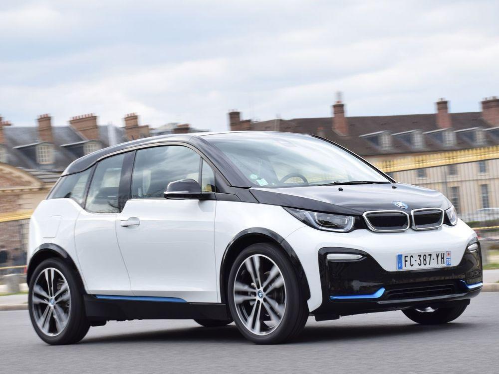 BMW i3 : la citadine électrique d'occasion idéale en 2021 ?