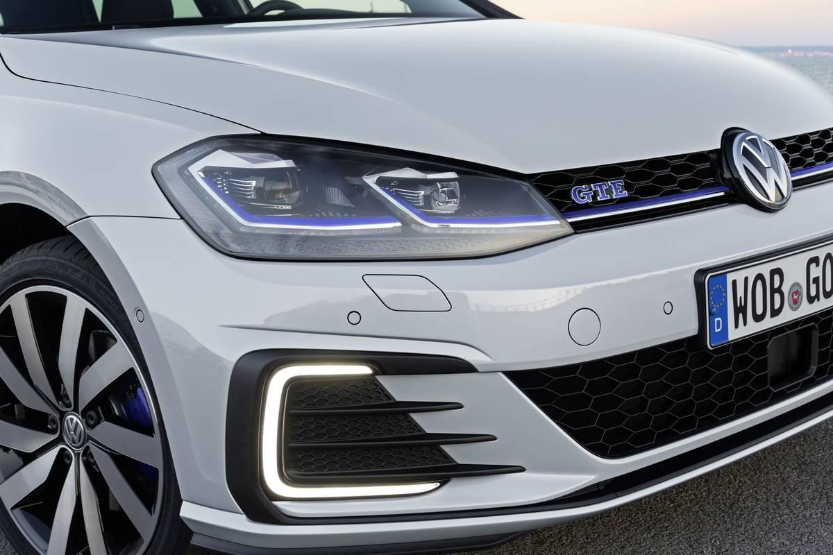 GOLF 7 GTE : la meilleure hybride rechargeable ?